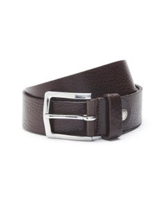CICINHAIG0BELT8_DARK BROWN_0